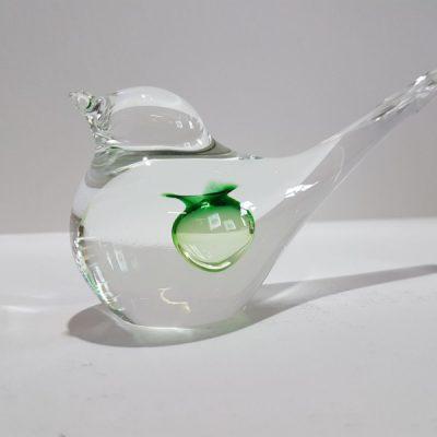 Uccellino Groen
