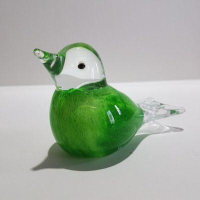 Vogeltje Sally Groen